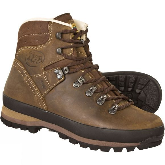 separation shoes stable quality info for Mens Borneo 2 MFS Boot
