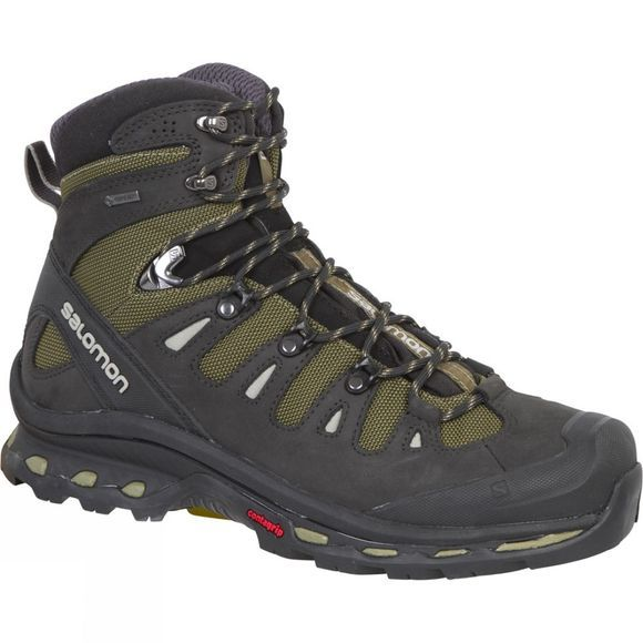 salomon 4d gtx boots
