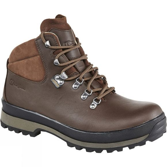 Berghaus Mens Hillmaster II GTX Boot Chocolate