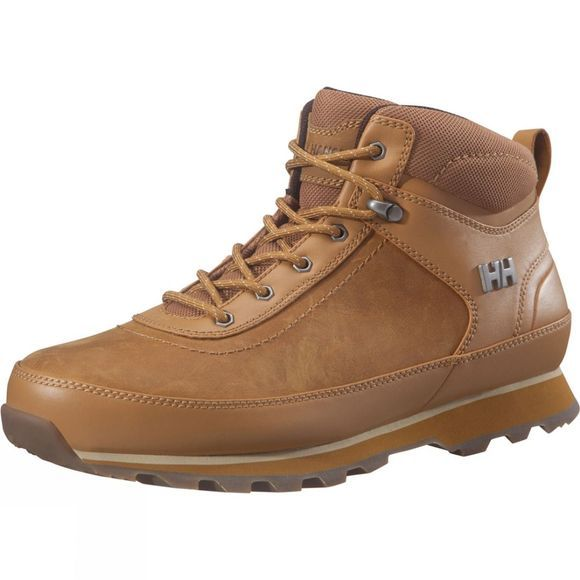 Helly Hansen Mens Calgary Boot Bone Brown