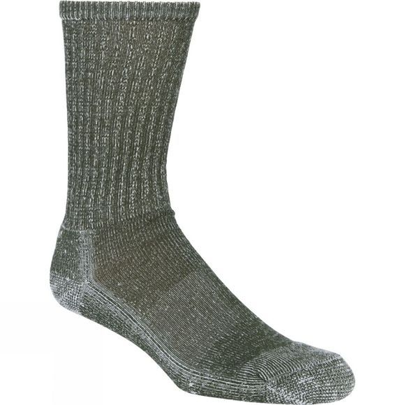 SmartWool Mens Hiker Light Crew Socks Loden