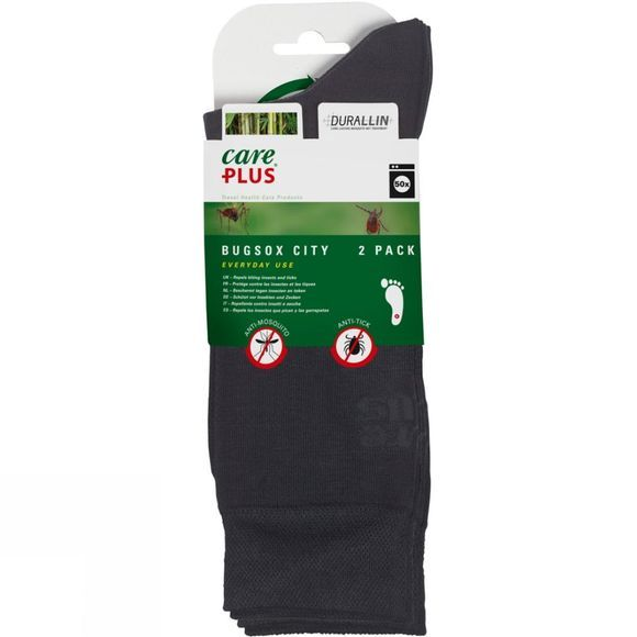 Bugsox City Sock