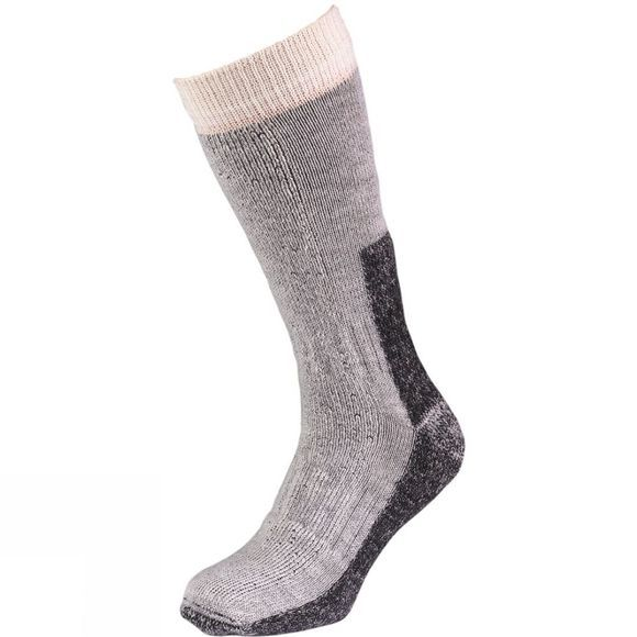 Mountain Toester Short Sock