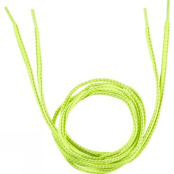 Ronhill Reflective Shoe Lace 45in Fluo Yellow