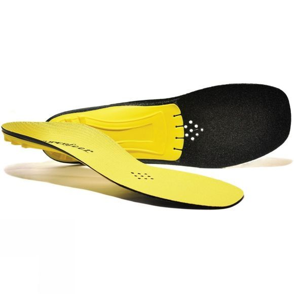 Superfeet Yellow Footbed Yellow