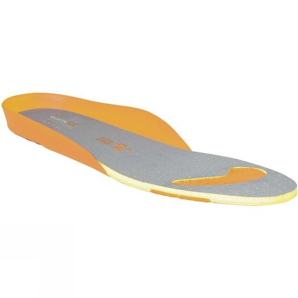 Mens Comfort Footbed