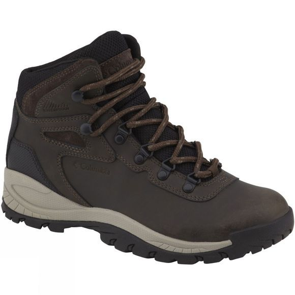 Womens Newton Ridge Plus