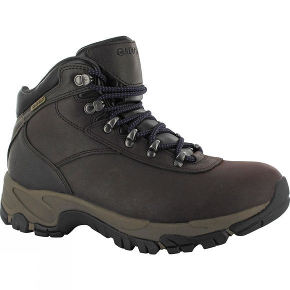 Womens Altitude V I WP Boot