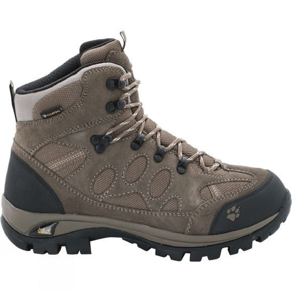 Womens All Terrain 7 Texapore Mid Boot