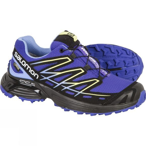 Womens Wings Flyte GTX Shoe