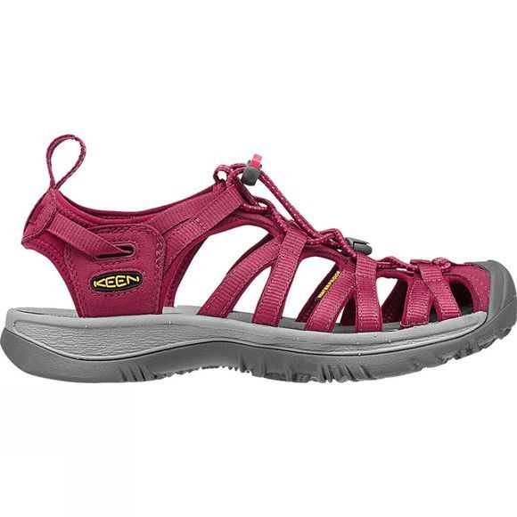 Womens Whisper Sandal