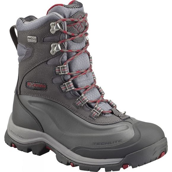 Womens Bugaboot Plus III Titanium Omni-Heat Boot