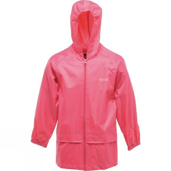 Regatta Kids Stormbreak Jacket Jem