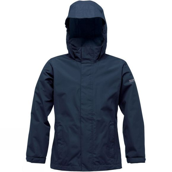 Regatta Kids Greenhill II Jacket Midnight