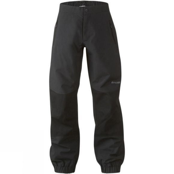 Bergans Youths Evje Pants Black