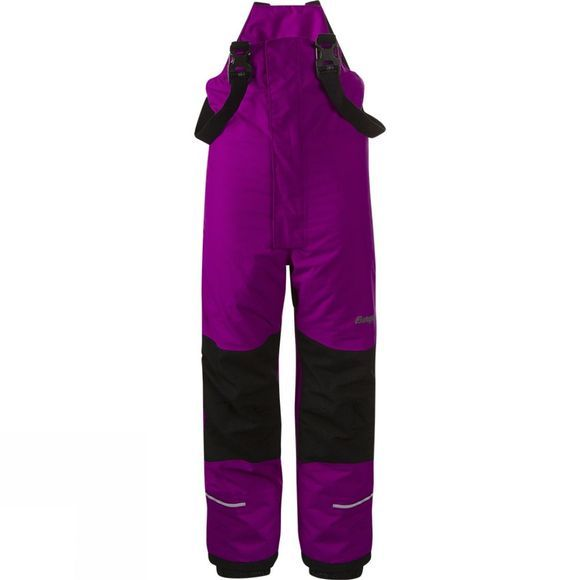 Kids Storm Insulated Salopettes