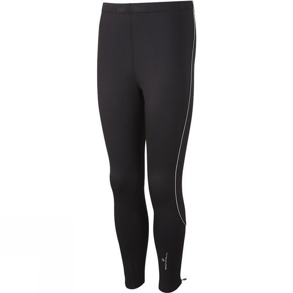 Ronhill Junior Pursuit Tight Black / Reflect