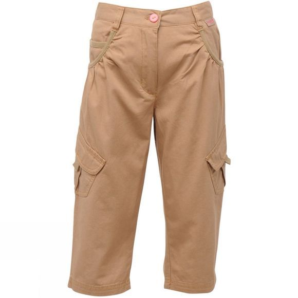 Girls Moonshine Capri Trousers
