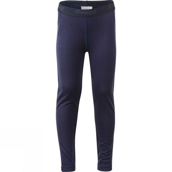 Kids Fjellrapp Tights