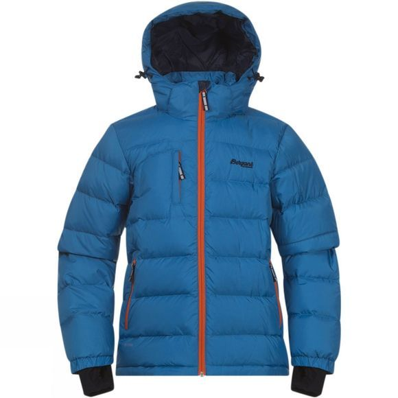 Youths Down Jacket