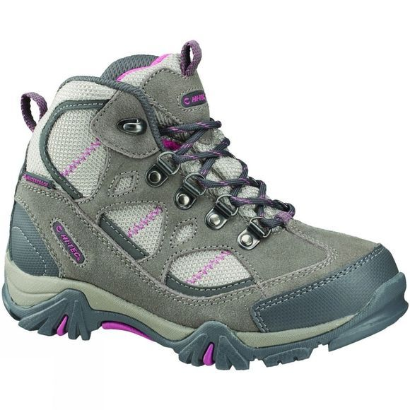 Kids Renegade Trail WP Boot