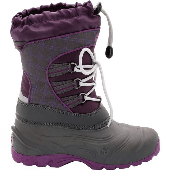 Kids Snowpacker Boot