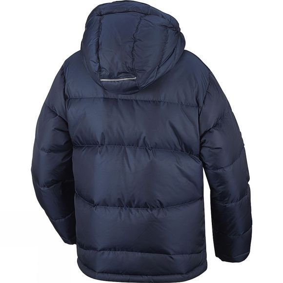Columbia Boys Space Heater Jacket Collegiate Navy/Hyper Blue