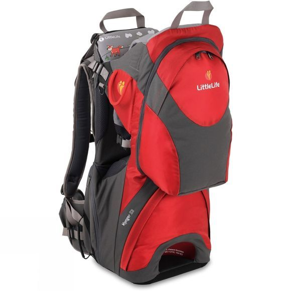 Voyager S3 Child Carrier