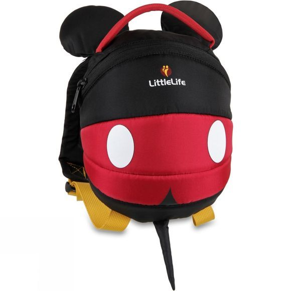 LittleLife Toddler Mickey Daysack  Mickey