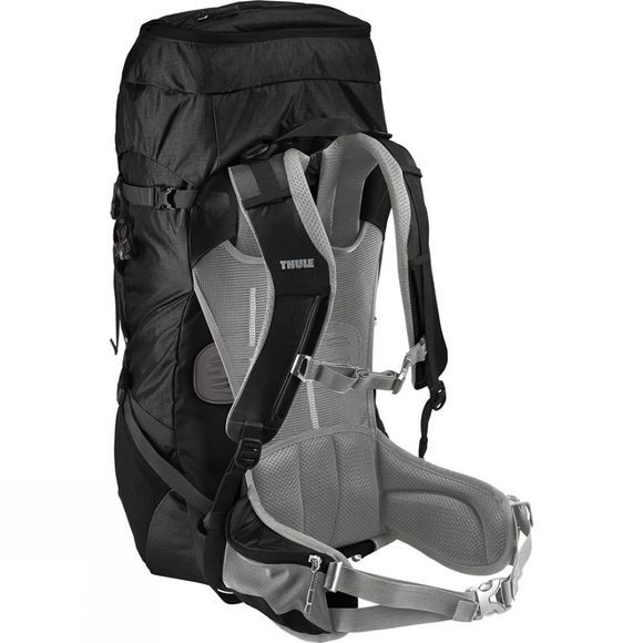 Thule Capstone 50L Rucksack Black / Dark Shadow