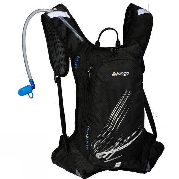 Vango Swift 10 Hydration Pack Black Eclipse