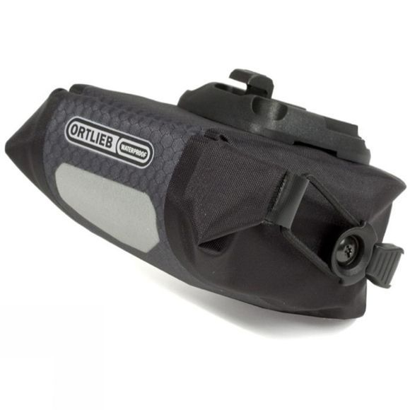 Ortlieb Saddle Bag Micro Grey