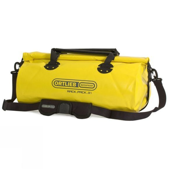 Rack Pack Holdall 31L