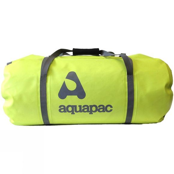 Aquapac TrailProof Duffel 70L Acid Green