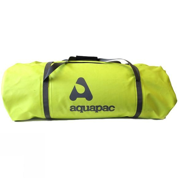 Aquapac TrailProof Duffel 90L Acid Green