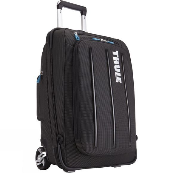 Thule Crossover 38L Rolling Carry-On Black