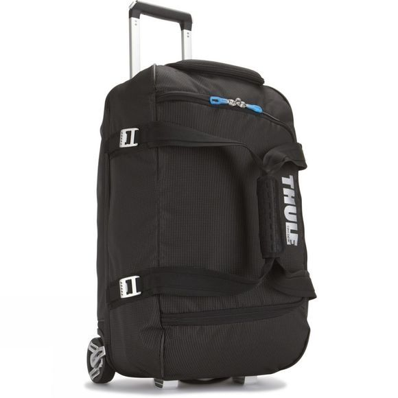 Thule Crossover 56 Rolling Duffel Black