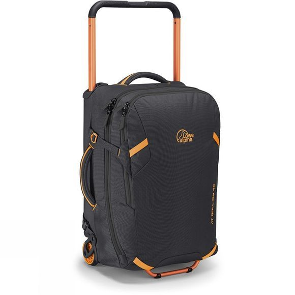 Lowe Alpine AT Roll-On 40 Travel Case Anthracite/Amber