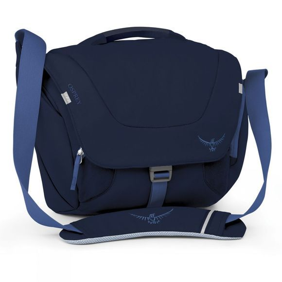 Flap Jill Mini Courier