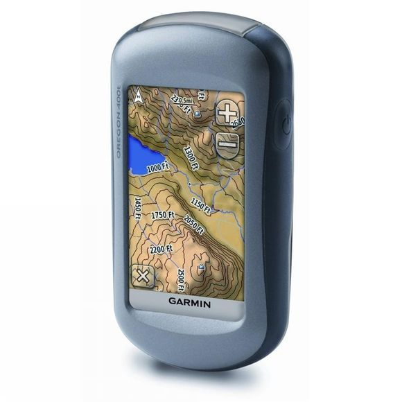 Garmin Oregon 400t Europe