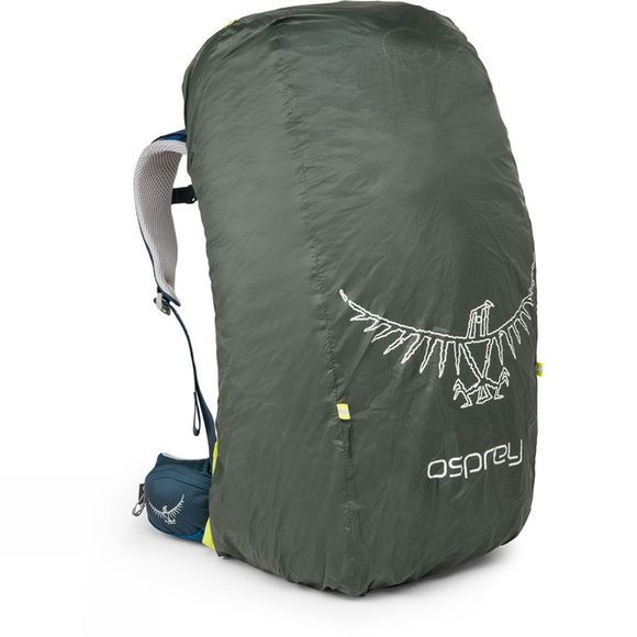 Osprey Ultralight Raincover M (30-50L) Shadow Grey