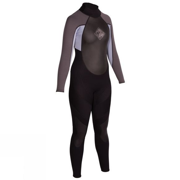 Palm Wms Action 1Piece Wetsuit