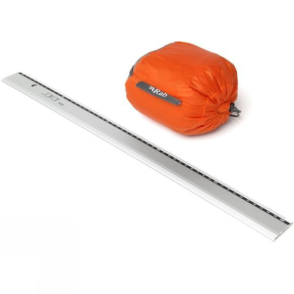 Rab Superlite Shelter 2 Silbothy Orange