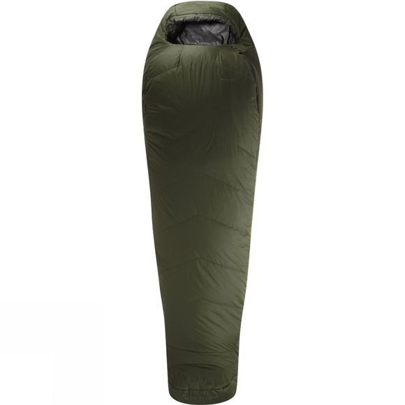 Montane Prism Sleeping Bag Olive