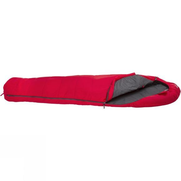 Ayacucho Lite 700 Sleeping Bag Red