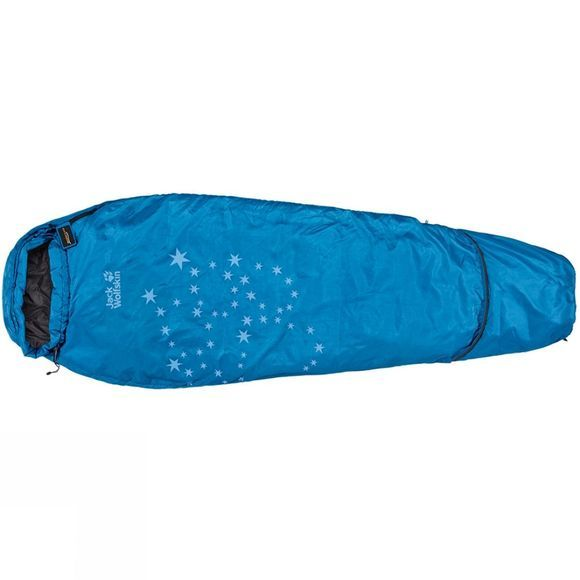 Kids Grow Up Star Sleeping Bag