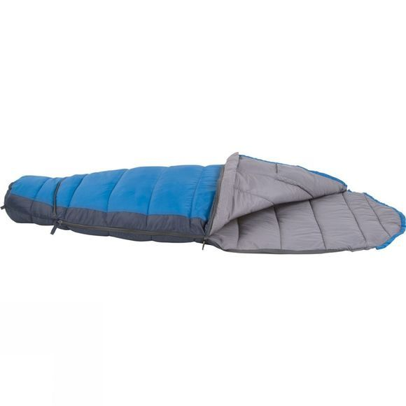 Ayacucho Junior Vario Sleeping Bag Blue