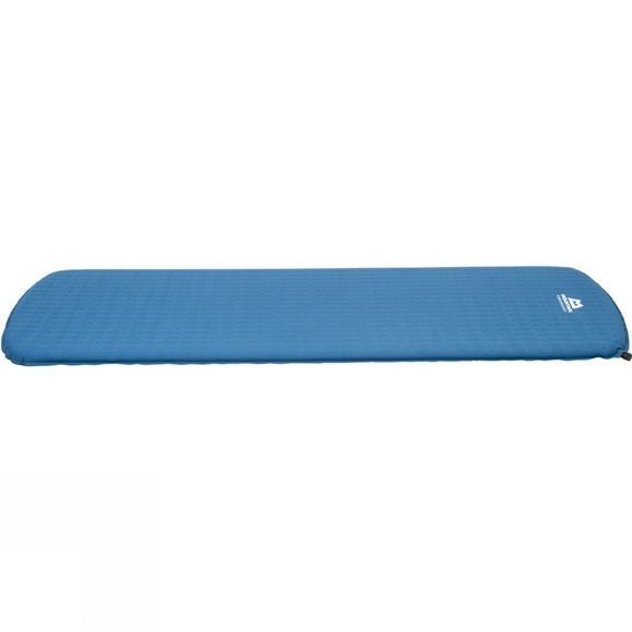 Mountain Equipment Womens Helium 3.8 Sleeping Mat Deep Sea