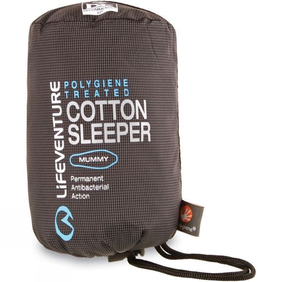 AXP Cotton Sleeper (Mummy)