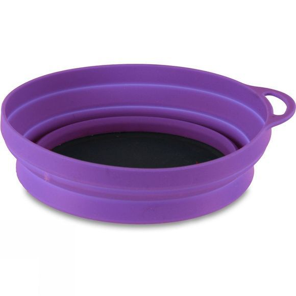 Silicone Ellipse Bowl
